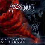 "AETERNUS ""Ascension Of Terror"""