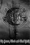 "BLACK TORMENT ""By Honour, Blood & Black Faith"""