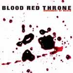 "BLOOD RED THRONE ""Monument Of Death"""