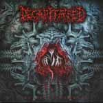 "DECAPITATED ""The First Damned"""