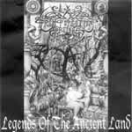 FROM FORGOTTEN BEING «Legends Of The Ancient Land»