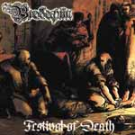 BRODEQUIN «Festival Of Death»