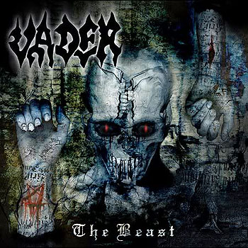 "VADER ""The Beast"""