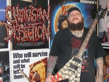CHAINSAW DISSECTION: El mórbido encanto del Death Metal