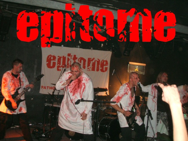 EPITOME: Polish Grind Butchers