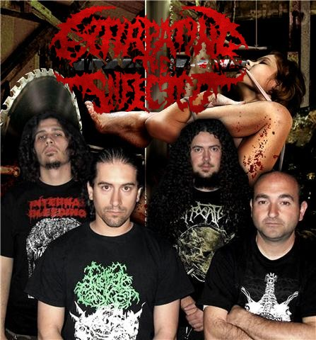 EXTIRPATING THE INFECTED: Slamming Entorturement