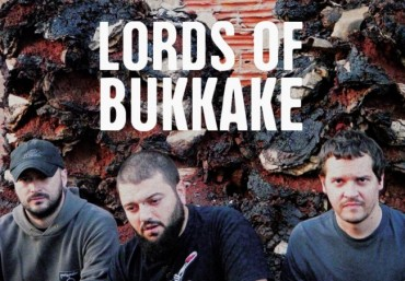LORDS OF BUKKAKE: Amos y señores del Doom/Sludge patrio