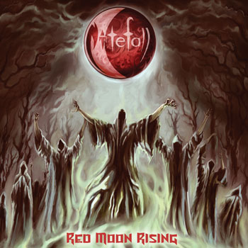 NITEFALL «Red Moon Rising»