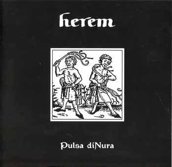 HEREM (fin) Album Cover