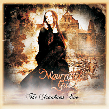"MOURNFUL GUST ""The Frankness Eve"""