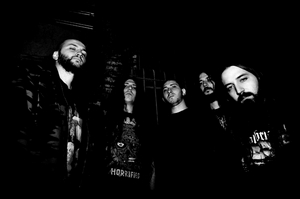 BURIAL INVOCATION confirmados para el KillTown Deathfest