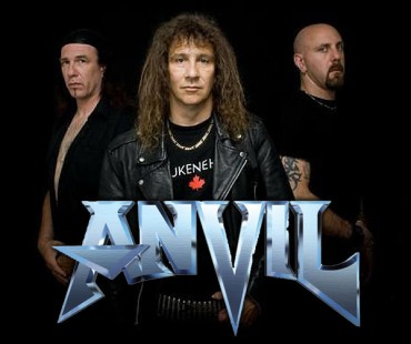 ANVIL: Never Surrender