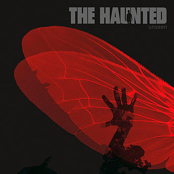 THE HAUNTED «Unseen»