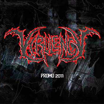 "VIRULENCY ""Promo 2011"""