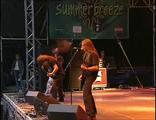 HYPOCRISY – Live at Summerbreeze 2002 [Full show]