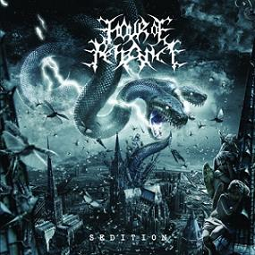 "HOUR OF PENANCE editan ""Sedition"" en Marzo"