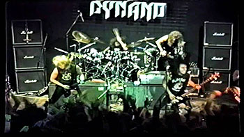 SLAYER – Dynamo 1985 [Full show]