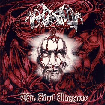 HORRID «The Final Massacre»