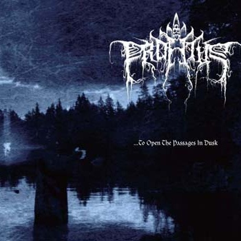 PROFETUS «To Open the Passages in Dusk»
