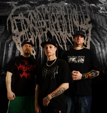EPICARDIECTOMY: Asphyxiating Brutal Death Metal