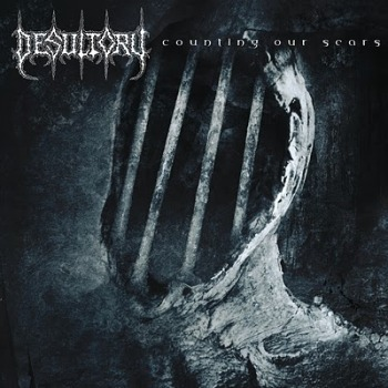 """DESULTORY """"Counting Our Scars"""""""