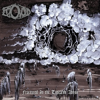 "ECTOVOID  ""Fractured in the Timeless Abyss"""