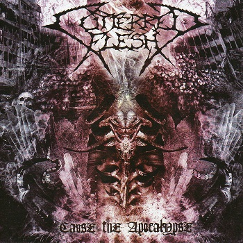 CUTTERRED FLESH «Cause the Apocalypse»