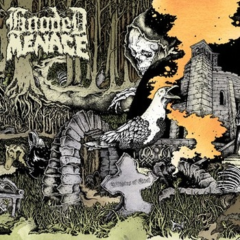 HOODED MENACE «Effigies of Evil»