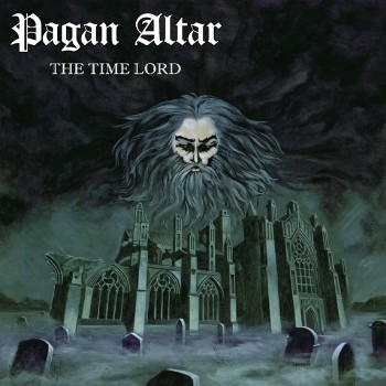 PAGAN ALTAR «The Time Lord»