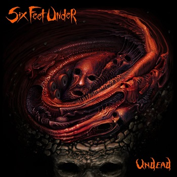 SIX FEET UNDER «Undead»
