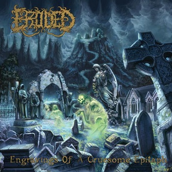 "ERODED ""Engravings of a Gruesome Epitaph"""