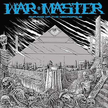 WAR MASTER «Pyramid of the Necropolis»