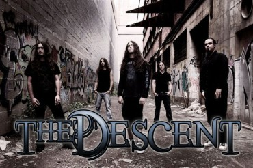 THE DESCENT: El mejor Death Metal melódico nacional