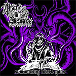 "CHAPEL OF DISEASE ""Summoning Black Gods"""