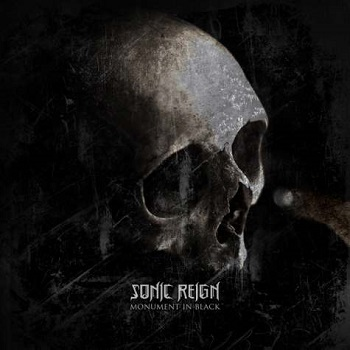 SONIC REIGN «Monument in Black»