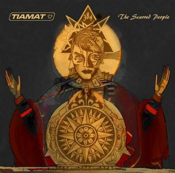 TIAMAT «The Scarred People»