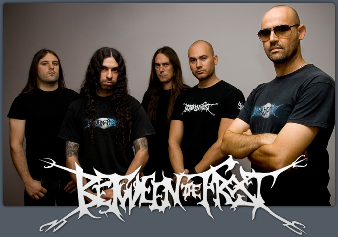 BETWEEN THE FROST: El regreso de unos veteranos del Black Metal nacional