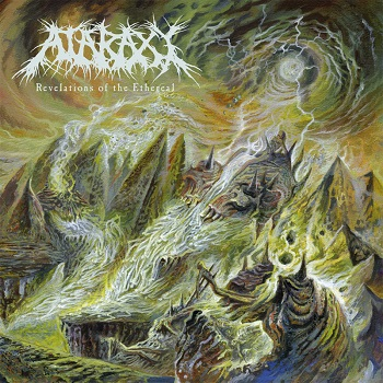 "ATARAXY ""Revelations of the Ethereal"""