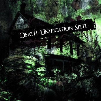 "DEATH – UNIFICATION SPLIT ""Abolition of Impediment/ Fibroma/ Insidious/ Mordor """