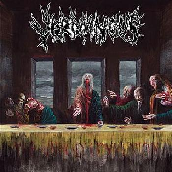 "VERMINOUS ""The Unholy Communion"""