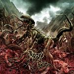 ROTTED REBIRTH «The Depth of Cessation (2012 Re-issue)»