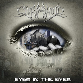 STORMHOLD «Eyes in the Eyes»