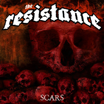 "THE RESISTANCE ""Scars"""