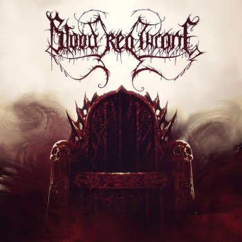 BLOOD RED THRONE «Blood Red Throne»