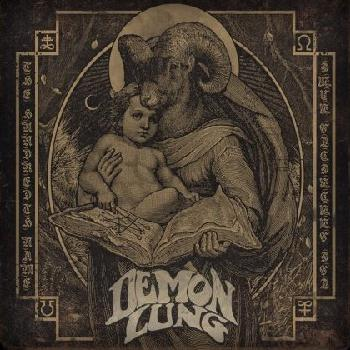 DEMON LUNG «The Hundredth Name»