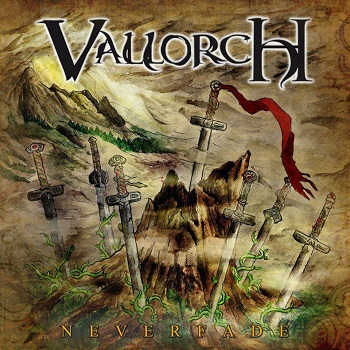"VALLORCH ""Neverfade"""