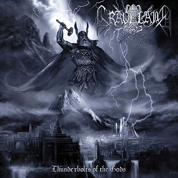 GRAVELAND (pol) Album Cover