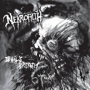 NEKROFILTH «Devil's Breath»