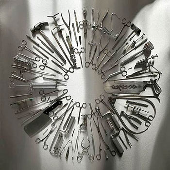 CARCASS «Surgical Steel»