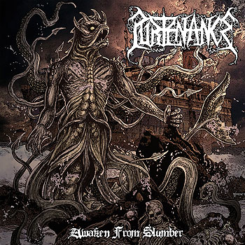 PURTENANCE «Awaken From Slumber»